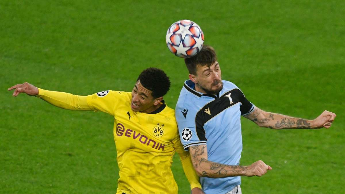 Dortmund Spielstand