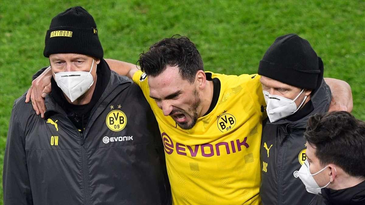 Dortmund Champions League Sieger