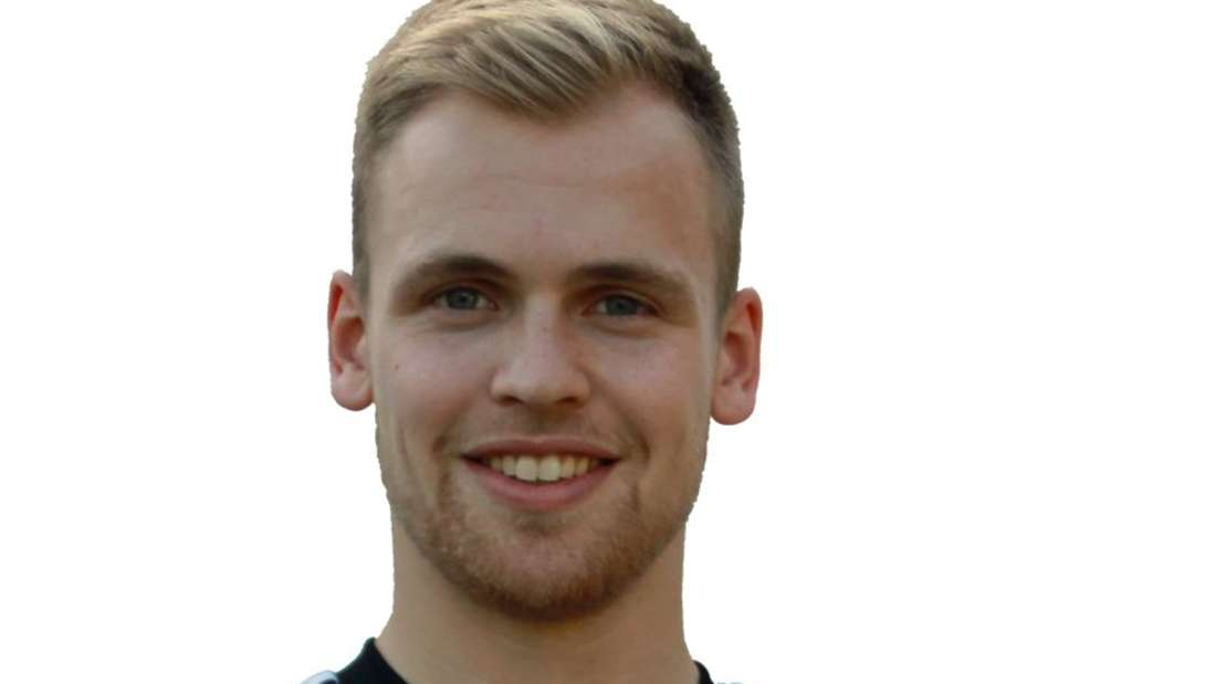 SG Finnentrop/Bamenohl Neuzugang Thomas Hellweg