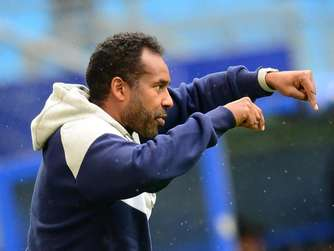 HSV-Coach Thioune will in die Bundesliga