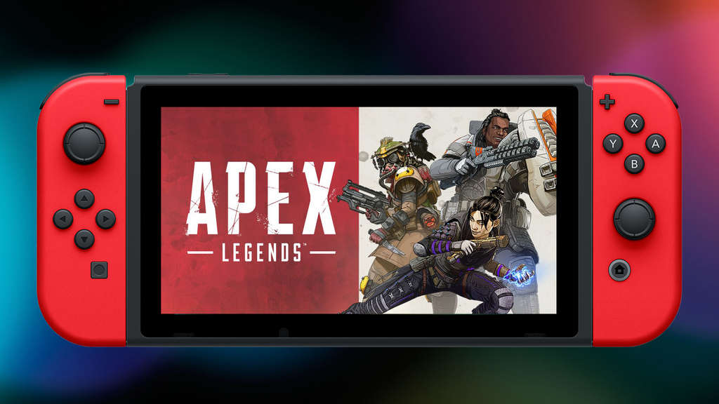 Apex Legends: Release auf Nintendo Switch – Leak verrät das Datum