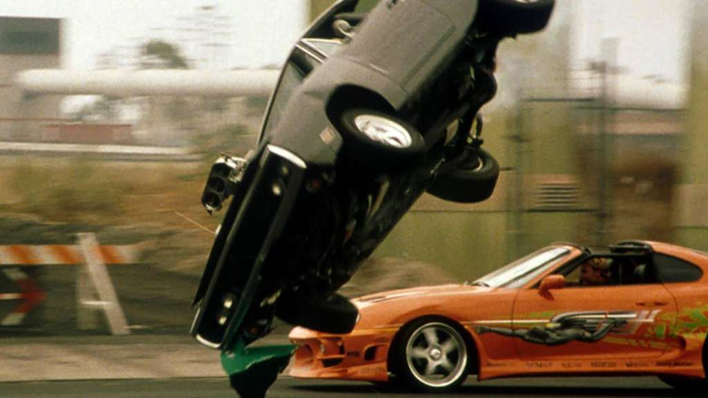 """The Fast and the Furious"": Deshalb schaffte es der BMW Z3 nicht in den Film"