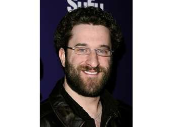 Trauer um TV-Star Dustin Diamond nach Krebstod