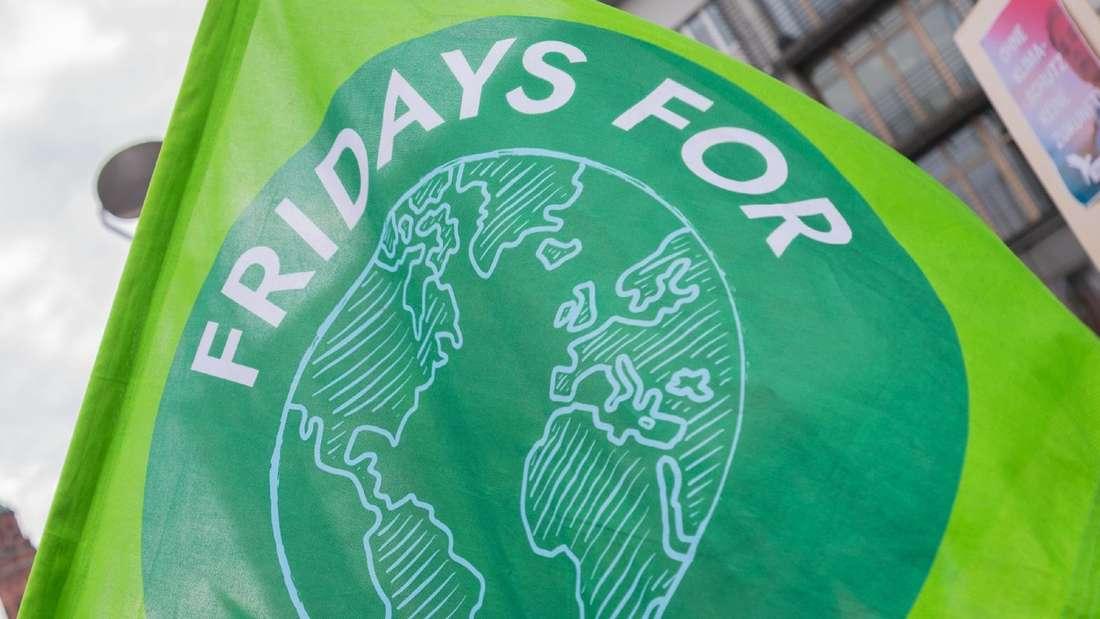 Fridays for Future ruft zu einer Aktion am Freitag in Brilon auf