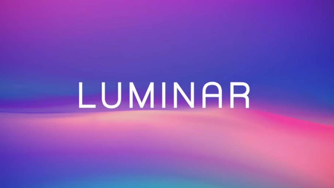 Luminar Technologies: An der Spitze des Autotechnik-Unternehmens steht ein Jungmilliardär
