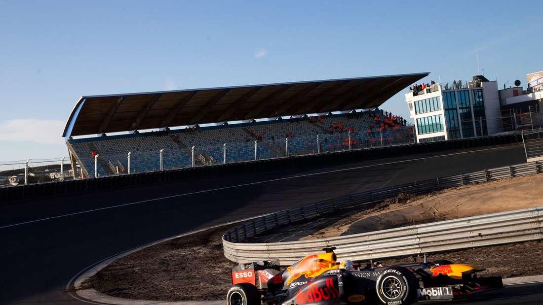 Circuit Park Zandvoort